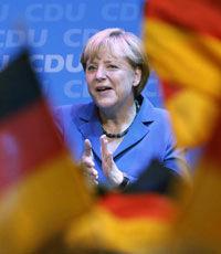 Меркель: необходимости изменять соглашения ЕС в свете референдума в Великобритании нет