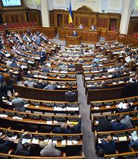 Верховная рада доработает механизм назначения главы Антикоррупционного бюро