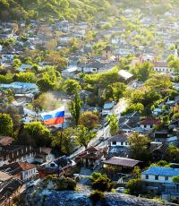 В Кабмине учреждена должность уполномоченного по Крыму