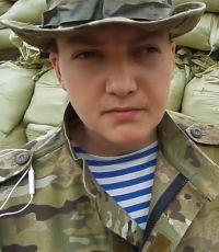 Жалоба Савченко на действия следствия отклонена