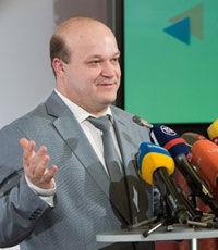 Чалый: Украина будет принуждать ополченцев Донбасса к миру