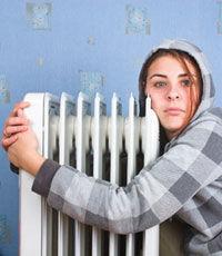 Минрегион допускает снижение температурного минимума для жилых помещений до 16°С