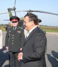 Кому пригодятся советы «сбитого вертолетчика» Гриценко?
