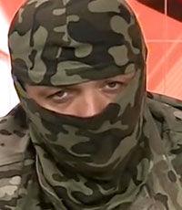 """Командир """"Донбасса"""" Семенченко предусмотрительно контужен под Углегорском"""