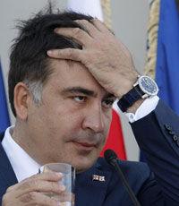 Шевченко: Саакашвили назначен губернатором Одесской области