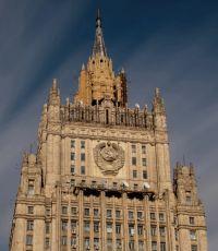 МИДРоссии: Москва не получала ноту Киева с обвинениями в поддержке ДНР и ЛНР