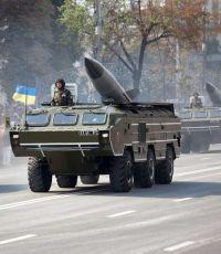 """Силовики утверждают, что не используют комплексы """"Точка-У"""" на Донбассе"""