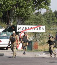 Сообщивший о 80% россиян в миссии ОБСЕ возле Мариуполя Василий Будик извинился