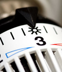 НКРЭКУ увеличила средний тариф на тепло для населения почти на 72%