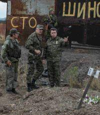 ДНР получила данные о причастности киевских силовиков к расстрелу граждан под Донецком