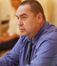 ЛНР готова быстро возобновить промышленную кооперацию с Россией