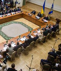 На заседании Кабмина заслушают доклад главы Донецкой области