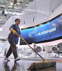 """""""Нафтогаз"""" получил от """"Газпрома"""" платеж за транзит газа"""