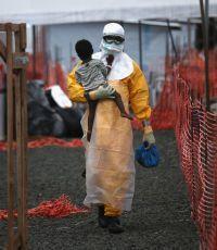ВОЗ: число жертв Эболы достигло 4033