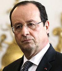 """Олланд: саммит в """"нормандском формате"""" вскоре может пройти в Париже"""