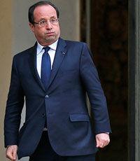 Олланд опроверг договоренность с Россией по «Мистралям»