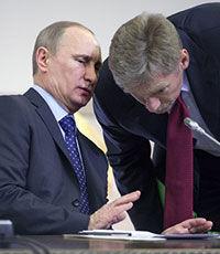 Песков опроверг информацию о покупке Путиным виллы в Испании