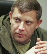 Захарченко рассказал о разнице между милицией и полицией