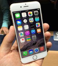 В iPhone может появиться 3D-экран