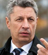 """Бойко: """"Оппозиционный блок"""" подвергается дискриминации"""