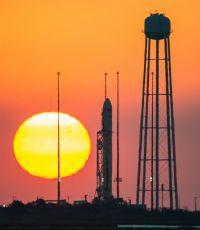 Роскосмос представит новую федеральную космическую программу