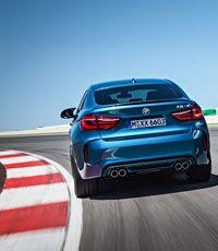 У Range Rover может появиться конкурент BMW X6