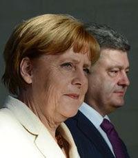 Порошенко просит организовать миротворцев как миссию ЕС