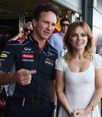 Глава Red Bull обручился с экс-солисткой Spice Girls