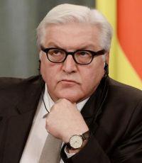 Штайнмайер: Санкции против РФ не могут быть последним ответом