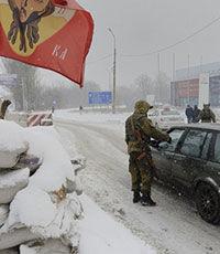 Киев почти полностью заблокировал транспортное сообщение с ДНР
