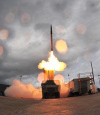 """НАТО считает """"ерундой"""" разговоры о размещении в Украине баз ПРО"""