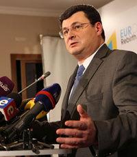Квиташвили назвал неправдивыми заявления Мусия