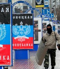 Вооруженные люди похитили чиновника ДНР