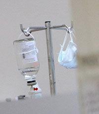 Вспышка острой кишечной инфекции зафиксирована в Черкасской области