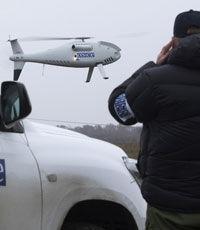 Наблюдатели ОБСЕ подтверждают отвод на Луганском направлении пушек МТ-12