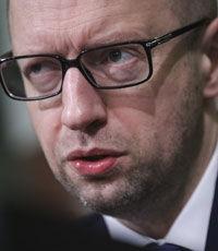 Яценюк допускает индексацию зарплат и пенсий при условии стабилизации ситуации