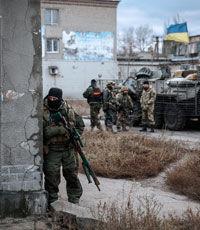 В ДНР заявили, что обнаружили доказательства участия иностранных наемников в АТО