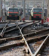 Кабмин отстранил главу Юго-Западной железной дороги