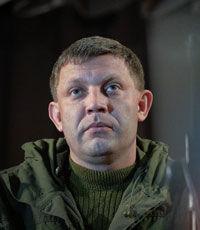 Захарченко заявил о необходимости активизировать наступление