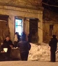 Взрыв в Одессе милиция квалифицирует как теракт