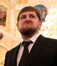 Кадыров призвал россиян отказаться от Европы