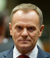 Туск: ЕС не проводит политику против России