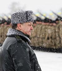 Порошенко: договоренности, достигнутые в ОАЭ, усилят армию Украины