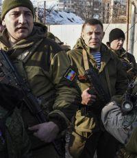 Захарченко: Киев не пропускает в ДНР ни продукты, ни медикаменты
