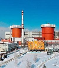 В Украине усилена охрана АЭС
