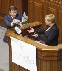 НАБУ допросило Гонтареву
