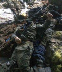 ДНР: за январь украинские силовики потеряли почти 1,4 тыс. бойцов