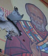 Глава миссии ОБСЕ на Украине после трагедии в Донецке осудил обстрелы жилых районов