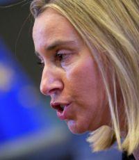 Могерини: заседание глав МИД ЕС по Украине пройдет 29 января
