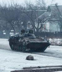 В ДНР объявили о полном контроле над Углегорском